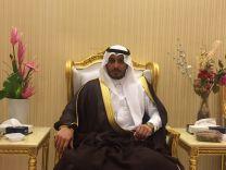 عواد سالم المجلاد وإخوانه يحتفلون بزواج ابنهم الشاب : خالد السعود