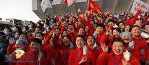 الصين تعلن نجاحها في السيطرة على كورونا وتوجه رسالة للعالم !
