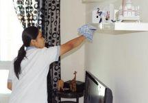 الكشف عن العمر الذي يسمح للأعزب باستقدام العمالة المنزلية