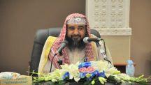 سليمان الرحيلي إمامًا وخطيبًا لجامع قباء