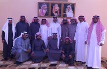 الاجتماع الثالث لمجلس بلدي سميراء