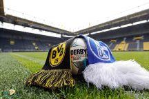 الدوري الألماني يعود اليوم ، بلقاء يجمع شالكه بدورتموند