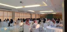 معهد ريادة الأعمال الوطني بحائل اقام لقاء تعريفي عن برامج ريادة وآلية الحصول على الدعم