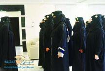 فتح باب القبول والتسجيل للعنصر النسائي برتبة (جندي) في المديرية العامة للدفاع المدني