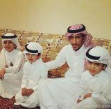 """فريق """" صحيفة عين حائل الإخبارية """" بزيارة للزميل الإعلامي / بدر بن كريم الشمري"""