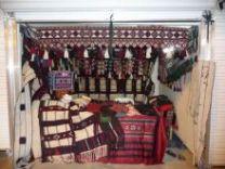 المشاركات في سوق الحرف اليدوية والمأكولات الشعبية: الفراعنة سبب في رفع المبيعات