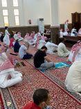 وجه مدير فرع الشؤون الإسلامية بحائل بتخصيص خطبة الجمعة  للتذكير بنعمة توحيد المملكة