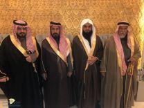 خالد القنياوي عريساً ..