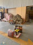 وزعت جمعية البر الخيرية بفيضة ابن سويلم السلة الغذائية الرمضانية على المستفيدين