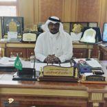 شخصية ناجحة ومحبوبة بمنطقة حائل الدكتور صالح الدواس