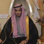 الشاب خالد سنيد السلماني عريساً