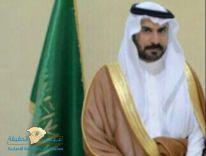 كلمة محافظ الحائط بمنطقة حائل الاستاذ محمد بن مطلق القنون بمناسبة اليوم الوطني السعودي ٩٠