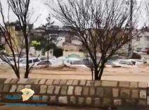 بالفيديو: ارتفاع عدد قتلى السيول في إيران إلى 18 و68 جريحاً.. والمعارضة تتهم النظام بالإهمال