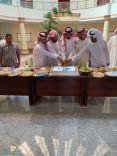 حفل معايدة بلدية محافظة سميراء