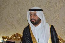 أسرة الغالب تحتفل بزواج أبنهم أديب بن مبارك الغالب