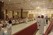 بالصور … الملتقى الخامس لعشيرة الرخام بضيافة أسرة المغيلث