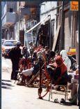 أمريكي يوثق سنوات عيشه في السعودية قبل 4 عقود بصور رائعة