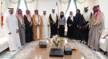 رجل الأعمال احمد الخبراء للبحرين ضمن اعضاء رابطة الخليج الاقتصادية