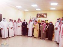محافظ سميراء يستقبل المجلس الجديد بالجمعيه الخيريه