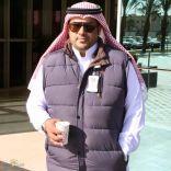 الزميل الاستاذ بندر بن فرحان الصنيدح للمرتبة السادسة بصحة حائل