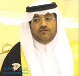 عبدالعزيز بن ناصر الهديرس رئيساً لبلدية جنوب حائل