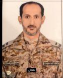 محمد بن نشمي المسمار الشمري أحد منسوبي الجيش السعودي بمنطقة تبوك إلى رتبة رئيس رقباء.