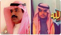 تتقدم أسرة صحيفة عين الحقيقة بالتهاني والتبريكات للأستاذ سعيدان بن مبارك الأسلمي الشمري بمناسبة نجاح ابنة ( عبدالرحمن ) بتقدير ممتاز