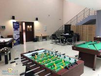 إفتتاح النادي النسائي بالكلية التقنية النسائية بمدينة حائل