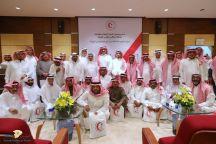الهلال الأحمر السعودي يكرم منسوبيه المتقاعدين هذا العام
