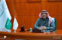 رجل الأعمال عبدالعزيز الزقدي رئيساً لغرفة حائل والسلامة ممثلاً