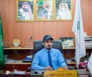 المهندس مشعل التميمي: نهضة تنموية عملاقة تحققت على يد الملك سلمان بن عبدالعزيز آل سعود