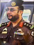 رسائل شكر وتقدير لرجال الأمن بمنطقة حائل وللعقيد عبدالرحمن بن عبدالمحسن الخرينق