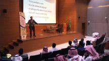 الجامعة العربية المفتوحة تُطلق برنامجًا مجانيًّا لطلاب وطالبات حائل ..