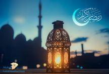 صحيفة عين الحقيقة تهنئ القراء بمناسبة حلول #شهر_رمضان المبارك