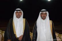 الشيخ / سعود أبن سويلم يحتفل بزواج أبنيه ( سلطان – عبدالعزيز )