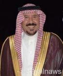 رجل الأعمال / غنام بن فلاح الشمري
