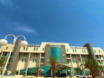 مدير عام صحة حائل : يزف بشرى قرب إفتتاح مستشفى الولادة والأطفال