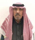 والد( غازي بدر بن زيد الشمري ) يقدم شكره لعدد من ضباط الدفاع المدني ومنسوبي الصحة