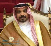 المهندس/ ماجد بن لافي ابن صنعاء يتلقى التهاني والتبريكات بمناسبة حصوله على شهادة الماجستير التنفيذي في سياسات البلديات وتنمية المدن من جامعة الملك سعود