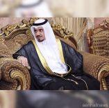 """الشيخ / عواد بن صلفيق الجنيدي يحتفل بزواج أبنه الشاب """" منصور """" بقاعة الثريا برفحاء …"""