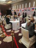 بطولة الشطرنج الدولية بحائل تواصل منافساتها لليوم الثاني