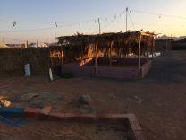 استمتع بأيام الشتاء وسط مخيم الواحة للايجار اليومي
