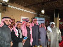 """(بالصور .. الفيديو ) عدد من عمالقة الفن السعودي يتحدثون لـــ """" صحيفة عين حائل الإخبارية """""""