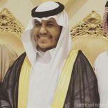 الشاب / سعد سعود الغيثي الشمري يحتفل بزواجه