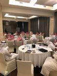 هلال أحمر حائل يستعد للمشاركة برالي حائل 2019