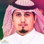 شخصية ناجحة ومحبوبة بمنطقة حائل . الأستاذ أحمد بن ساير الأسلمي الشمري