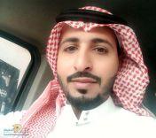 شخصية ناجحة ومحبوبة بمنطقة حائل الاستاذ/ أحمد بن محمد عبدالدائم العنزي