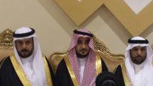 الشاب / يزيد محمد بادي الجلعود يحتفل بزواجه