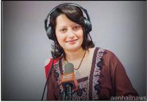أثبتت نجاحها بامتياز .. انطلقت من الخبر السعودية وأصبحت أشهر مذيعة أخبار رسمية بــ( إذاعة مونت كارلو  )