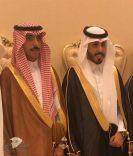 الملازم مهندس / سعود بن مطلق الشلهوب و الملازم / عطاالله بن مطلق الشلهوب